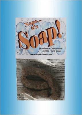 poop soap